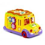 Забавный автобус
