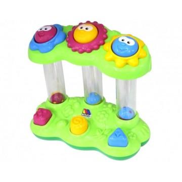 """Развивающая игрушка """"Забавный сад"""""""