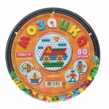 Мозаика 80 элементов