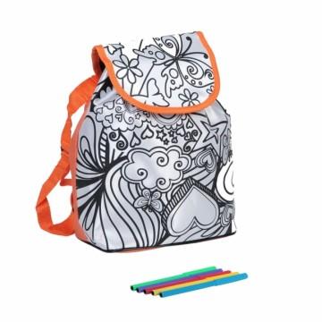 Рюкзак для раскрашивания