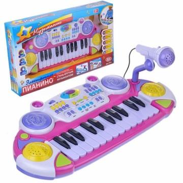 """Электронное пианино """"Я музыкант"""""""