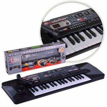 Игрушка синтезатор