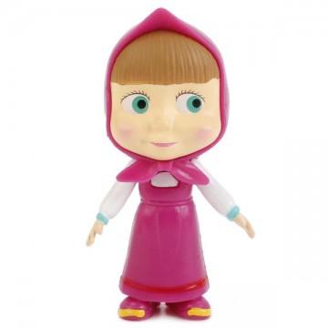 """Игрушка """"Маша"""" в розовом платье"""