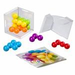 Логическая игра BONDIBON IQ-Куб PRO