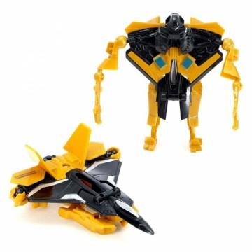 Робот-трансформер «Автобот», микс