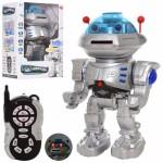 """Робот на радиоуправлении """"Робокоп"""""""