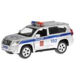 "Машина металл ""Toyota Prado.Полиция"""