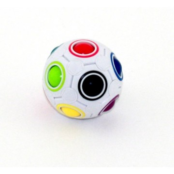 Головоломка с шариками