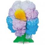 """Выращивание кристаллов """"Волшебное дерево"""" разноцветное"""