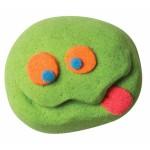 """Космический песок """"Зеленый"""" 3 кг"""
