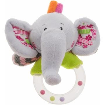 "Погремушка ""Слон"""