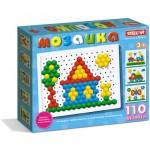 Мозаика 110 элементов