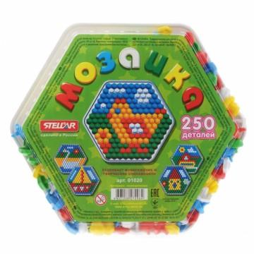 Мозаика 250 элементов
