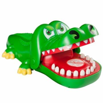 "Настольная игра Bondibon ""Зубастый крокодил"""