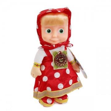 "Мягкая игрушка ""Маша"""