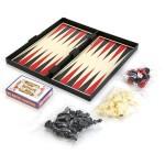 Шахматы магнитные 4 в 1