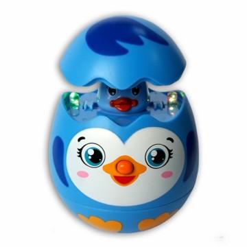 """Яйцо-сюрприз """"Пингвинчик"""""""