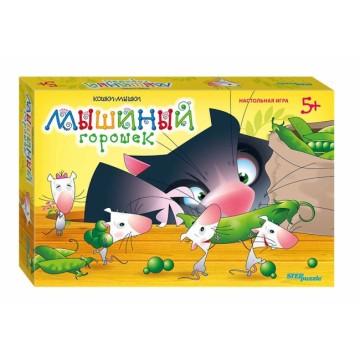 """Настольная игра """"Мышиный горошек"""""""