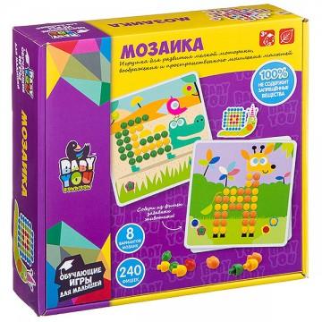 Мозаика для малышей Bondibon