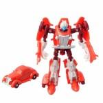 """Робот-трансформер """"Автобот""""  микс"""