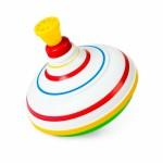 Юла, диаметр - 14 см