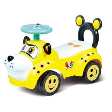 Автомобиль для катания детей