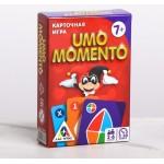 """Настольная игра """"UNO momento"""""""