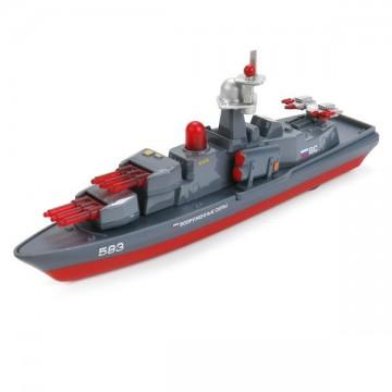"""Корабль """"Вооруженные силы"""""""