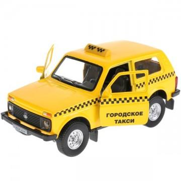 """Машина """"Lada.Такси"""""""