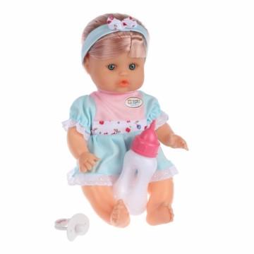 Интерактивная кукла 30 см.