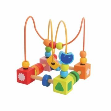 """Развивающая игрушка """"Лабиринт-счеты"""""""