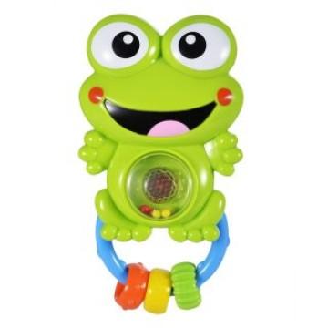 "Развивающая игрушка ""Лягушонок"""