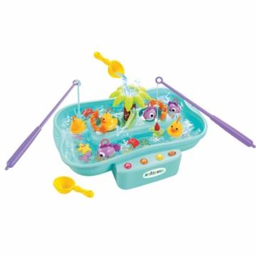 """Развивающая игрушка """"Рыбалка"""""""