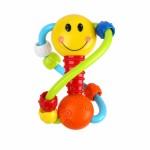 """Развивающая игрушка """"Смайлик"""""""