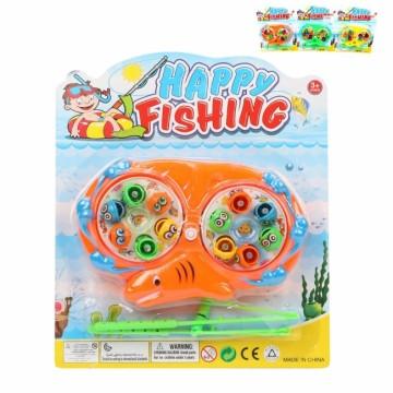 Рыбалка заводная