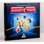 """Настольная экономическая игра """"Money Polys Magic"""""""
