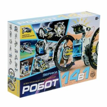 """Набор для опытов """"Робот"""", 14 в 1"""