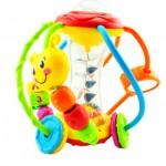 """Развивающая игрушка """"Волшебный шар"""""""