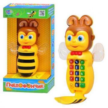 """Телефон """"Пчелофончик"""""""